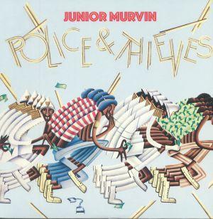 MURVIN, Junior - Police & Thieves (reissue)
