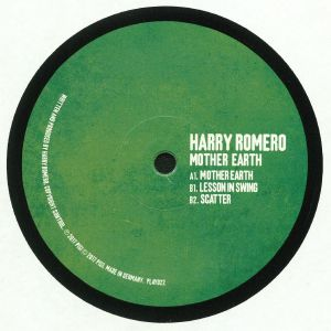 ROMERO, Harry - Mother Earth