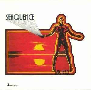 SEAQUENCE - Mix Faze (reissue)
