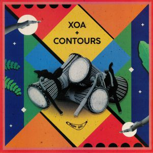 XOA/CONTOURS - Too Much Talking