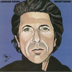 COHEN, Leonard - Recent Songs (reissue)