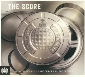 VARIOUS - The Score