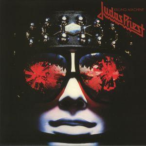 JUDAS PRIEST - Killing Machine (reissue)