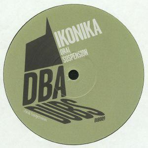 IKONIKA - Oral Suspension