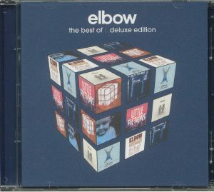 ELBOW - The Best Of: Deluxe Edition
