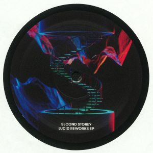 SECOND STOREY - Lucid Reworks EP