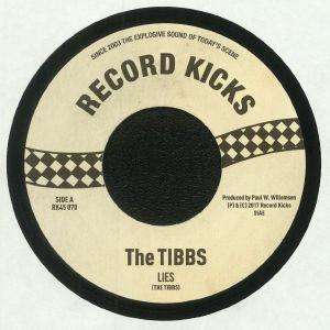 TIBBS, The - Lies