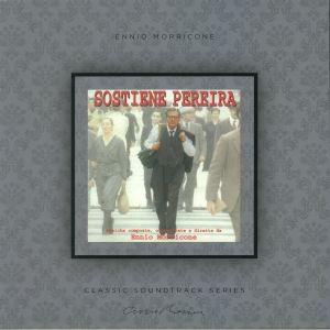 MORRICONE, Ennio - Sostiene Pereira (soundtrack)