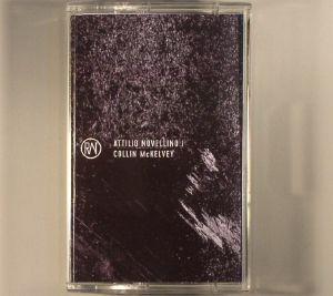 NOVELLINO, Attilio/COLLIN McKELVEY - Random Numbers Split Series: Vol 5