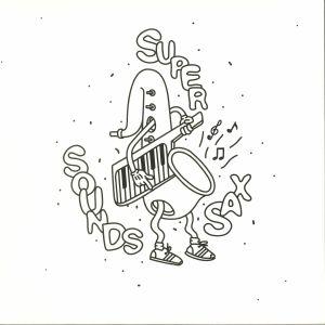 JEMPERE, Kito - Super Sax Sounds