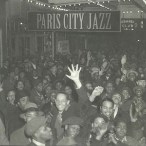 BELLAIRE - Paris City Jazz