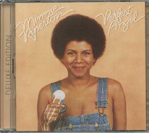 RIPERTON, Minnie - Perfect Angel (Deluxe Edition)
