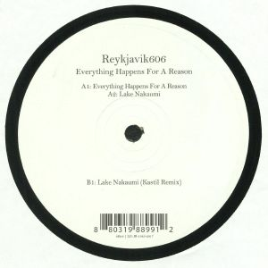 REYKJAVIK606 - Everything Happens For A Reason