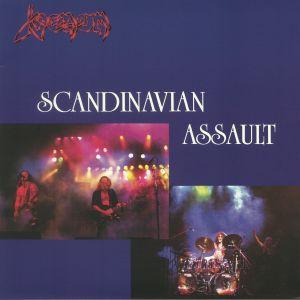 VENOM - Scandinavian Assault (reissue)