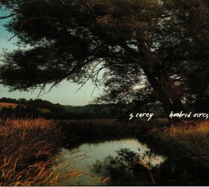 CAREY, S - Hundred Acres