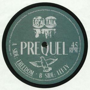 PREQUEL - Freedom/Lefty