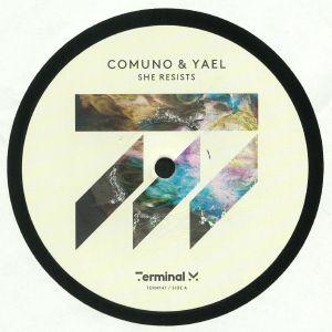 COMUNO/YAEL - She Resists