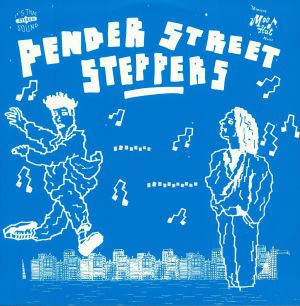 Pender Street Steppers - MH019 (Mood Hut) *Preorder*