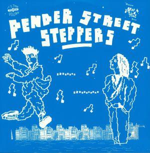 PENDER STREET STEPPERS - Raining Again