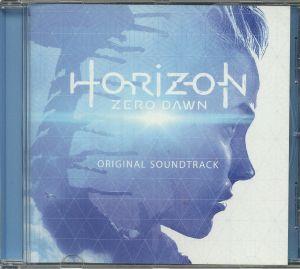 VARIOUS - Horizon Zero Dawn (Soundtrack)