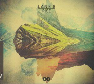 LANE 8 - Rise
