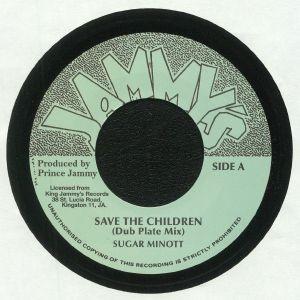 MINOTT, Sugar/PRINCE JAMMY - Save The Children