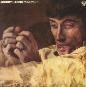 HARRIS, Johnny - Movements (reissue)