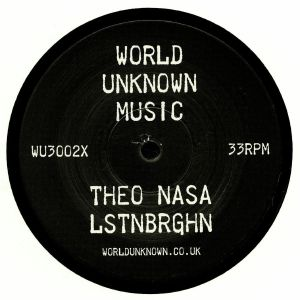 NASA, Theo/TRAYNOR - LSTNBRGHN