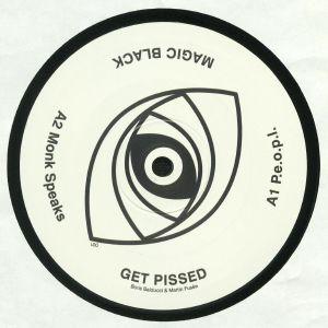 GET PISSED/LAROYE - People