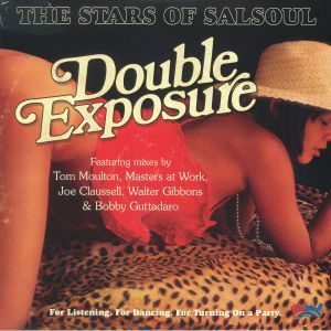 DOUBLE EXPOSURE - The Stars Of Salsoul (reissue)