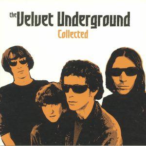 VELVET UNDERGROUND, The - Collected