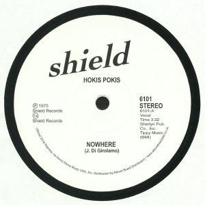 HOKIS POKIS - Nowhere (reissue)