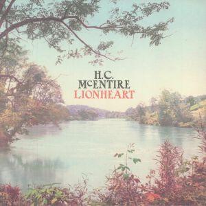 McENTIRE, HC - Lionheart