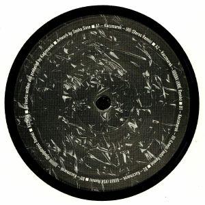 KACZMAREK - KCZEP 001