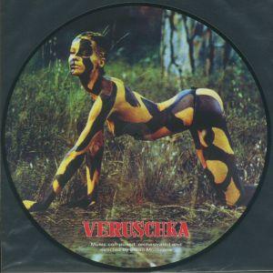 MORRICONE, Ennio - Veruschka (Soundtrack) (reissue)