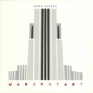 REEDER, Mark/VARIOUS - Mauerstadt