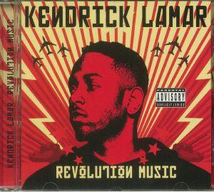LAMAR, Kendrick - Revolution Music