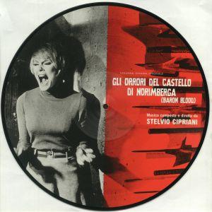CIPRIANI, Stelvio - Gli Orrori Del Castello Di Norimberga (Baron Blood) (Soundtrack)