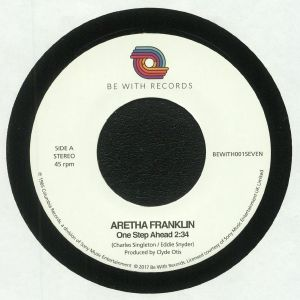 FRANKLIN, Aretha - One Step Ahead