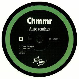 CHMMR - Auto Remixes 2