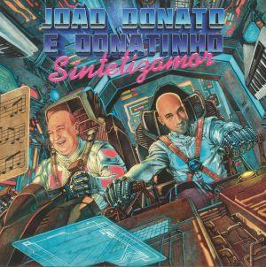 DONATO, Joao & DONATINHO - Sintetizamor