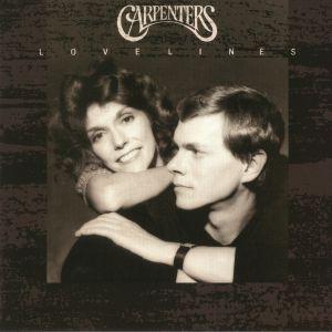 CARPENTERS - Lovelines (reissue)