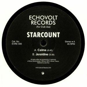 STARCOUNT - Calma
