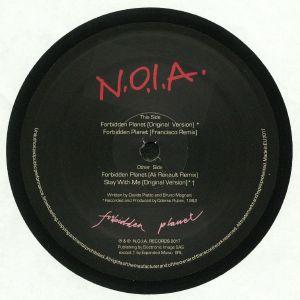 NOIA - Forbidden Planet