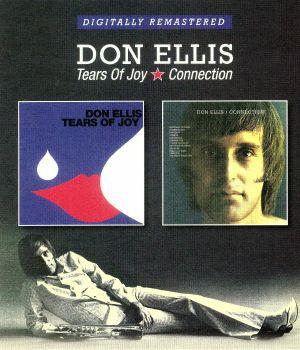 ELLIS, Don - Tears Of Joy/Connection
