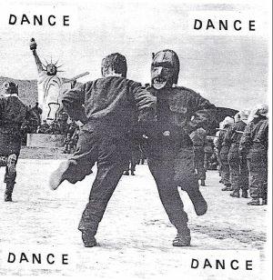 CAPABLANCA - Dance Dance Dance Dance