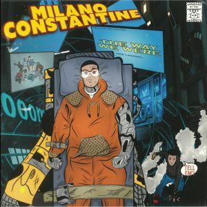 CONSTANTINE, Milano - The Way We Were