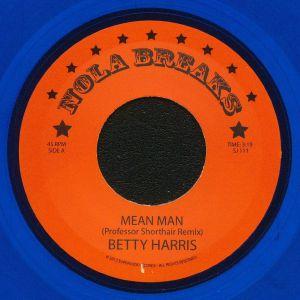 HARRIS, Betty/ROBERT PARKER - Nola Breaks Vol 5