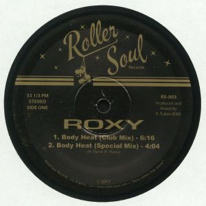 ROXY - Body Heat
