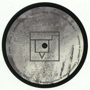 SILICON - Vault Heist Vol 1